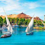 Viajes exclusivos por Egipto